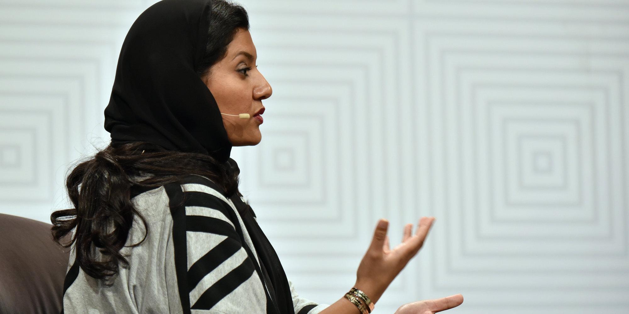 الأميرة ريما بنت بندر تفتح باب المناصب القيادية أمام السعوديات قناة الغد