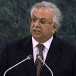 السعودية تحتج للأمم المتحدة ضد تجاوزات إيران بمياه المملكة في الخليج العربي