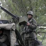 مقتل قيادي انفصالي بارز في شرق أوكرانيا