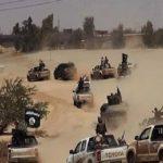 فيديو| «داعش» استخدم ألفين مدني في سوريا دروعا بشرية للخروج من منبج