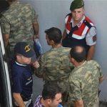 تركيا تعتقل 11 كوماندوز شاركوا في احتجاز أردوغان ليلة الانقلاب الفاشل
