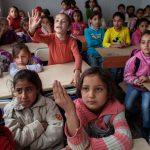 منظمة خيرية: معظم مشاكل اللاجئين الصحية في اليونان لا تعالج