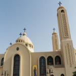 الداخلية المصرية تكثف الوجود الأمني حول الكنائس استعدادًا للأعياد
