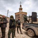فيديو| سيطرة القوات الكردية على 90% من الحسكة غير دقيق