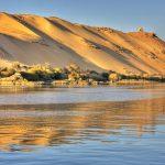 فيضان النيل يبلغ مستوى غير مسبوق بالخرطوم بعد أمطار غزيرة على الهضبة الإثيوبية