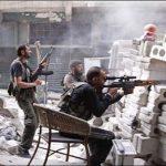 9 قتلى من المدنيين بهجوم للمعارضة السورية في حلب