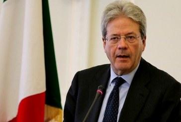 فيديو| رئيس الوزراء الإيطالي: استقرار ليبيا ينعكس إيجابياً على أوروبا بالكامل