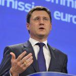 وزير الطاقة الروسي: ندرس تثبيت إنتاج النفط وليس خفضه