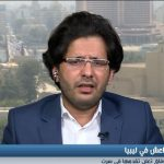 فيديو  انقسام في البرلمان الليبي بسبب الغارات الأمريكية على «سرت»