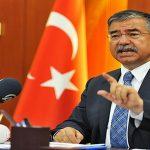 وزير الدفاع التركي: من غير الممكن اتخاذ قرار حول مستقبل الموصل دون أنقرة