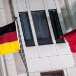 ألمانيا: استدعاء القائم بأعمال السفير في أنقرة «أمر طبيعي»