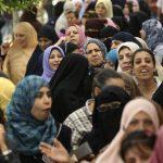 الزوجة المصرية تتصدر بيانات الأمم المتحدة في ضرب الزوج