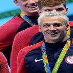 السباح الأمريكي فيجين يدفع 11 ألف دولار لأعمال خيرية لتسوية قضية في البرازيل