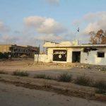 الجيش الليبي يسيطر على بوابة القوارشة في بنغازي