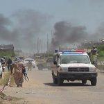 مقتل وإصابة 100 من القوات الليبية في سرت