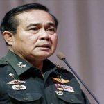 رئيس وزراء تايلاند للمحتجين: لا تدمروا الممتلكات الحكومية والخاصة