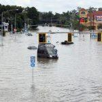 طوارئ في لويزيانا الأمريكية بعد فيضانات «تاريخية»