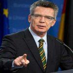 وزير الداخلية الألماني يقدم تدابير جديدة لتعزيز الأمن