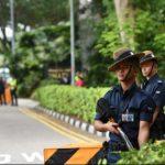 تشديدات أمنية في سنغافورة بعد محاولة «هجوم صاروخي»