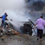 قتلى وجرحي بانفجار في مأرب اليمنية