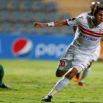 كأس مصر: الزمالك على بعد خطوة من الاحتفاظ باللقب