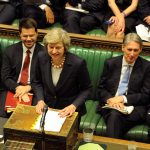 الحكومة البريطانية تعتذر عن أسلوب معاملة مهاجرين من منطقة الكاريبي
