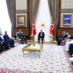 تركيا تنتقد منظمة العفو الدولية بسبب تقارير حول تعذيب مزعوم