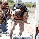 قوى ليبية تخشى مهاجمة «داعش» رغم المساندة الأمريكية
