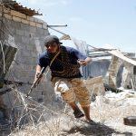 دار الافتاء الليبية ترفض الضربات الأمريكية ضد «داعش» في سرت
