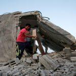 الاحتلال الإسرائيلي يهدم منزلي أسيرين من الخليل