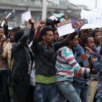 طبيب: مقتل 8 وإصابة 80 في احتجاجات بمدينة أداما الإثيوبية