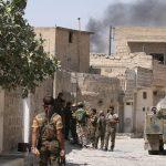الجيش الروسي مستعد لضمان «انسحاب آمن» لمقاتلي المعارضة من حلب