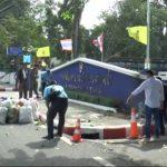 إصابة جندي بجروح خطيرة بانفجار في أقصى جنوب تايلاند