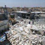 أوباما يدرس فرض عقوبات جديدة على سوريا