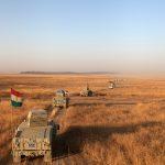 القوات العراقية تحرر بلدة مسيحية من قبضة داعش