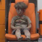 والد الطفل السوري عمران يروي تفاصيل المأساة