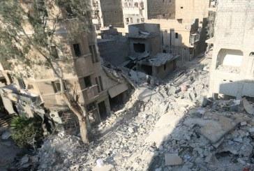 متشددون يعدمون عشرات المعارضين في سوريا