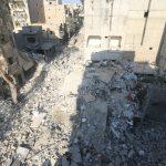 الأمم المتحدة لن ترسل مساعدات إلى حلب حتى يتحقق الأمن