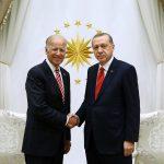 بايدن لأردوغان: لن يتم تسليم جولن إلا بقرار محكمة اتحادية