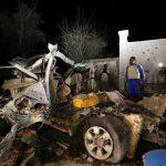 ارتفاع ضحايا انفجار قصر الرئاسة بالصومال إلى 10 قتلى و30 مصابا