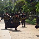 مسلحون يقتحمون سجنا جنوب الفلبين ويحررون 8 من رفاقهم