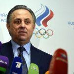وزير الرياضة الروسي: حسم عدد المشاركين في «أولمبياد ريو» غدا