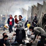 فيديو| السوريون يحولون «باب حسن» الجزائرية إلى مركز تجاري