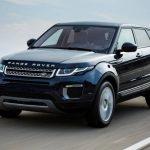 «لاند روفر» تكشف عن Range Rover Sport 2017 بمحرك ديزل