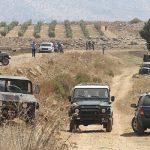 إصابة 7 جنود إسرائيليين في حادث على حدود لبنان