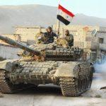 فيديو| خبير: الجيش تراجع من شرق حلب لوجود مخابرات إسرائيلية وتركية وسعودية وقطرية