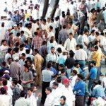 انفراجة لأزمة 10 آلاف عامل هندي في السعودية والكويت