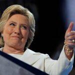 عضو جمهوري بالكونجرس يعلن دعمه للديمقراطية هيلاري كلينتون
