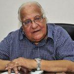 المفكر المصري السيد ياسين.. ضيف الحلقة الجديدة من «القنديل»
