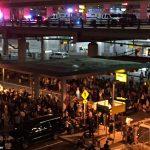 فيديو: رعب في مطار جون كيندي بنيويورك بسبب انذار خاطئ